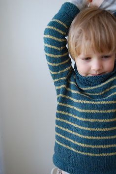 toddler stripes (Veera Valimaki)