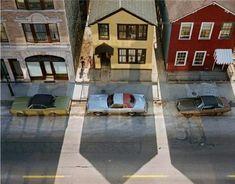 federer7: Halsted Street Chicago 1978. Wayne...