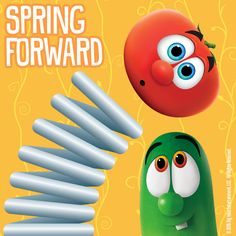 1000+ images about VeggieTales~ on Pinterest | Veggietales ...