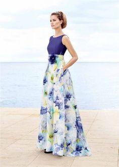 Vestidos de festa longos para 2016: o luxo anda de mão dada com o ano que aí…