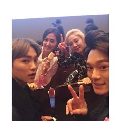 141220 Key - SNSD's Hyoyeon Instagram Update