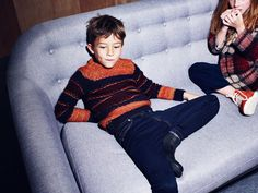 Autumn Collection by Zara Kids- Petit & Small