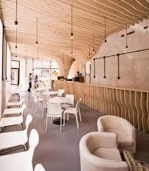 Kahvila vanerista
