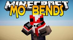 Mo' Bends Mod 1.10.2/1.9.4/1.7.10 - minecraft mods 1.10.2 : Mo' Bends Mod puts life into the players and mobs by making them move around mor ...   | http://niceminecraft.net/tag/minecraft-1-10-2-mods/