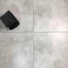 Klinker Maxima Soft Grey Matt 60x60 Tile Floor, Flooring, Texture, Crafts, Surface Finish, Manualidades, Tile Flooring, Wood Flooring, Handmade Crafts