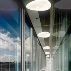 Mr.Magoo ceiling lamp by Manamana #Modern #Lighting #ceilinglight #lamp