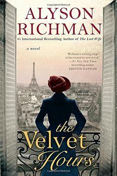 The Velvet Hours by Alyson Richman https://smile.amazon.com/dp/0425266265/ref=cm_sw_r_pi_dp_x_0hgiybMQB6Q7X