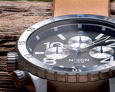 Men's Watches | Nixon
