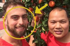 Este Joven Siguió Su Celular Robado, Se Volvió Famoso En China, E Hizo Un Nuevo Amigo - Este chico es Matt Stopera. Su celular fue robado en un bar a principios del 2014.  Y aquí es donde comienza su increíble historia…    //   Aproximadamente un año después, Matt estaba viendo la secuencia de fotos en su nuevo celular, y fue en ese momento cuando se dio cuenta de ... #¡OMD!=OhMiDios=OhMyGod(perohablamosespañol)  http://www.vivavive.com/historia-c