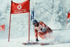 Sarajevo, XIV Olympic Winter Games February 1984