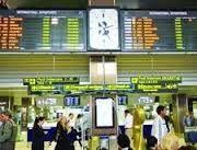 Din lume adunate şi de un translator date Episodul 3 Despre aeroport, mame, translatori…