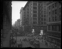 Los Ángeles 1920