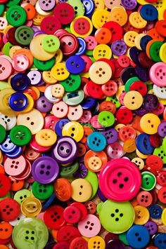 Colorful buttons See my art https://www.facebook.com/ZRFractals http://www.facebook.com/craftwebdesigns