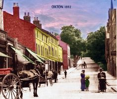 Oxton 1892. Local History, Family History, Liverpool City Centre, Tourist Board, Nice View, Woods, Nostalgia, To Go, Street View
