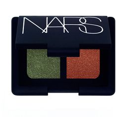 NARS Duo Eyeshadow - Blade Runner (€29) ❤ liked on Polyvore featuring beauty products, makeup, eye makeup, eyeshadow, beauty, fillers, cosmetics, eyes, health & beauty and personal care