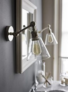 Prepare your bathroom for 2019 with the best lighting decor! | www.lightingstores.eu | Visit our blog for more inspirations about: lighting ideas for bathroom, Lighting stores, bathroom inspiration, bathroom decor ideas, bathroom remodel, bathroom inspiration decor, bathroom inspiration modern, mid-century bathroom, mid-century home décor, modern interior design, interior design, design trends, bathroom inspiration, mid-century modern lighting, mid-century lamps