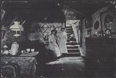 1920ca. Jordaan  Kelderwoning