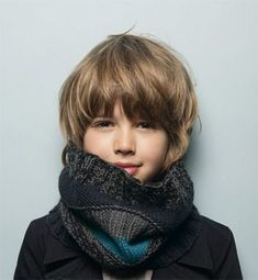 30 Fun & Trendy Little Boy Haircuts For Any Occasion - Part 6