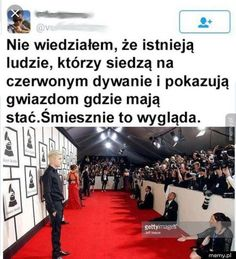 Polish Memes, Very Funny Memes, Text Memes, Some Quotes, Really Funny, I Laughed, Funny Cats, Haha, Life