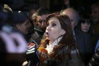 ¡SE CREÍA INTOCABLE! Justicia  argentina ordena congelar bienes y cuentas bancarias de Cristina Fernández