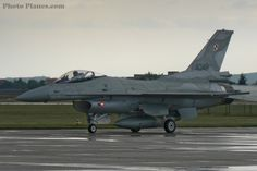 F-16 Fighting Falcon F 16, Viper, Military Aircraft, Planes, Air Force, Fighter Jets, Aviation, United States, Polish