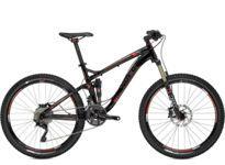 Singletrack Trail - Bike models - Trek Bicycle Fuel EX8