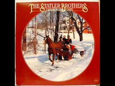 The Statler Brothers - I Belive in Santa's Cause - YouTube