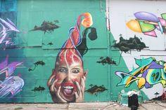 by NasKool (Austria) - For Meeting Of Styles - Magdeburg, Germany - Aug 2014