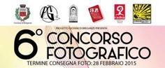 6° Concorso Fotografico Breganze – Scadenza 28 Febbraio 2015