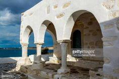 08-26 the church of Agios Konstantinos at Parikia…... #parikia: 08-26 the church of Agios Konstantinos at Parikia…… #parikia