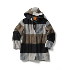 joe fresh? #jacket #fall #wool #coat #plaid