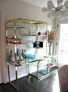 Absolutely love this shelving system!