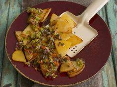 Steckrüben mit Linsenmarinade ist ein Rezept mit frischen Zutaten aus der Kategorie Hülsenfrüchte. Probieren Sie dieses und weitere Rezepte von EAT SMARTER!