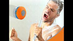 Top Bluetooth Shower Speaker