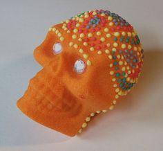 Amazing sugar skulls!