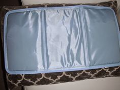 Britsy's Reviews: Review: Polargel Cool Pillow Mat