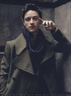 Like the coat and the scarf ain't half bad, looks fine, pretty posture...