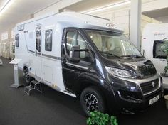 Raema Caravans - LMC. Cruiser Sportline T632.