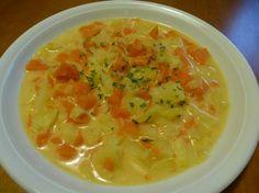 Kartoffel-Käse-Eintopf von www.Landhaus-rezepte.de
