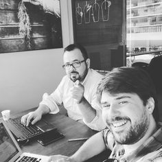 Last day in #mexico. #office is set And people are in. #IoT #lifesmart #internetofthings #FRAME #smarthome by mylifesmart