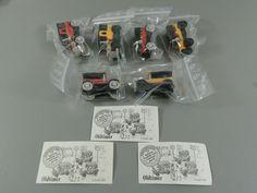 Autos Oldtimer 1990 Komplettsatz 3 Var Alle BPZ | eBay
