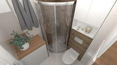 Mała łazienka #bathroom #small #wood Bathroom, Home, Washroom, Full Bath, Ad Home, Homes, Bath, Bathrooms, Haus