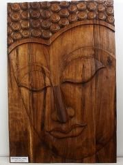 Wall Decor Large Oversize Buddha