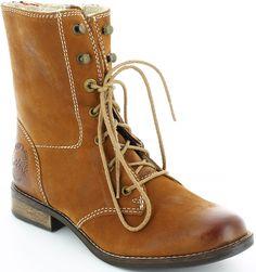 s.Oliver női bőr bokacipő Combat Boots, Shoes, Fashion, Moda, Zapatos, Shoes Outlet, Fashion Styles, Shoe, Footwear