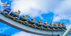 Parques temáticos no Japão estão aumentando o valor dos ingressos, incluindo a Tokyo Disney e Universal Studios.