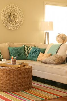 A good rule of thumb for deciding where to spend money on your home decor, and where to save it.