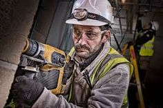 Image result for construction workers portraits