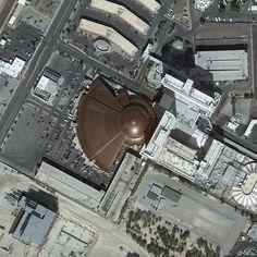 2880 S Las Vegas Blvd, Las Vegas, NV 89109, Stati Uniti | Satdrops - Amazing satellite imagery from around the world.
