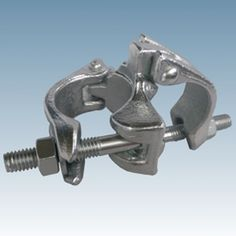 types of forged and pressed scaffold clamps