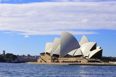 World Culture for Kids: Sydney, Australia from Mama Smiles